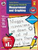 Learning Measurement and Graphing, Carson-Dellosa Publishing Staff, 0768228603