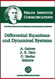Differential Equations and Dynamical Systems, Lisbon, Portugal) Conference on Differential Equations and Dynamical Systems (2000 : Instituto Superior Tecnico, 0821828606