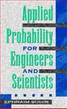 Applied Probability for Engineers, Suhir, Ephraim, 0070618607