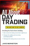All about Day Trading, Bernstein, Jake, 0071778608