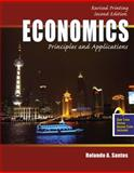 Economics : Principles and Economics, Santos, Rolando A., 0757568602