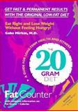 The 20 Gram Diet, Gabe Mirkin, 0964238608