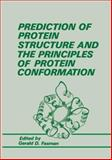 Prediction of Protein Structure and the Principles of Protein Conformation, , 1461288606