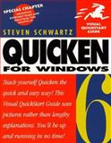 Quicken 6 for Windows, Schwartz, Steven, 0201688603