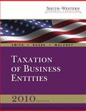 South-Western Federal Taxation 2010 : Taxation of Business Entities, Professional Version, Smith, James E. and Raabe, William A., 0324828608
