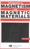 Introduction to Magnetism and Magnetic Materials, Jiles, David C., 0412798603
