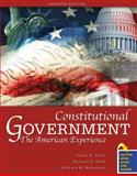 Constitutional Government : The American Experience, Curry, James A. and Riley, Richard B., 0757558607