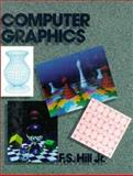 Computer Graphics, Hill, Francis S., Jr., 0023548606
