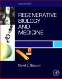 Regenerative Biology and Medicine, Stocum, David L., 0123848601