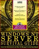 Windows NT Server Survival Guide, Sant'Angelo, Rick and Chagtai, Nadeem, 0672308606