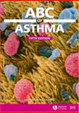 ABC of Asthma, Rees, John and Kanabar, Dipak, 0727918605