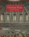 The Broadview Anthology of Victorian Prose 1832-1901, Black and Surridge, Lisa A., 1551118602