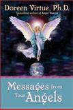 Messages from Your Angels, Doreen Virtue, 1561708607