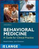 Behavioral Medicine 3rd Edition