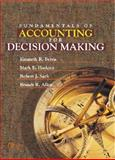 Fundamentals of Accounting for Decision Making 9780072358605
