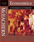 Economics : A Contemporary Introduction, McEachern, William A., 0324288603