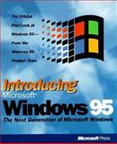 Introducing Windows 95, Microsoft Official Academic Course Staff, 1556158602