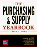 Purchasing and Supply Yearbook 9780071358606