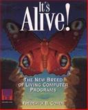 It's Alive!, Frederick B. Cohen, 0471008605