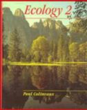 Ecology, Colinvaux, Paul A., 0471558605