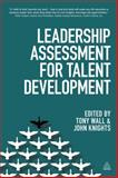 Leadership Assessment for Talent Development, , 0749468602