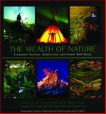 The Wealth of Nautre, Jeffrey A. McNeely and Neville Ash, 0984168605