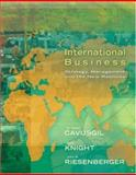 International Business : Strategy, Management, and the New Realities, Cavusgil, Tamer and Knight, Gary, 0131738607