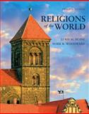Religions of the World, Hopfe, Lewis M. and Woodward, Mark R., 0205158609