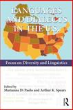 Languages and Dialects in the U. S. 1st Edition