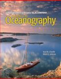 Laboratory Manual to Accompany Invitation to Oceanography, Karl M. Chauffe and Mark G. Jefferies, 1449698603