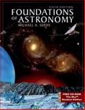 Foundations of Astronomy, Seeds, Michael A., 0534378609