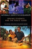 Nationally Competitive Scholarships, Suzanne McCray, 1557288607