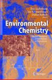 Environmental Chemistry : Green Chemistry and Pollutants in Ecosystems, , 3540228608