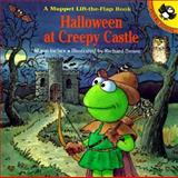 Halloween at Creepy Castle, Alison Inches, 0140558608