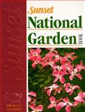 National Garden Book : For the U.S. and Southern Canada, Sunset Publishing Staff, 0376038608