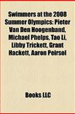 Swimmers at the 2008 Summer Olympics,, 1157418619