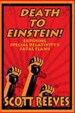 Death to Einstein!, Scott Reeves, 1490368612