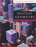 Digital Geometry : Geometric Methods for Digital Picture Analysis, Klette, Reinhard and Rosenfeld, Azriel, 1558608613