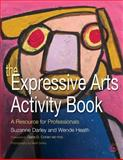 The Expressive Arts, Suzanne Darley, 1843108615