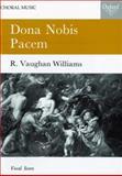 Dona Nobis Pacem 9780193388611