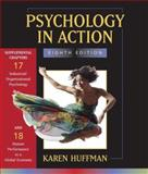 Psychology in Action, Huffman, Karen, 0470038616