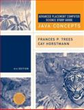 Java Concepts : Advanced Placement Computer Science, Trees, Frances P., 0471718610