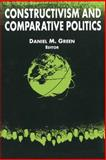 Constructivism and Comparative Politics, , 0765608618