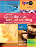 Delmar's Comprehensive Medical Assisting : Administrative and Clinical Competencies (Book Only), Lindh, Wilburta Q. and Pooler, Marilyn, 1111318611