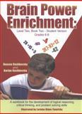 Brain Power Enrichment, Reuven Rashkovsky and Karine Rashkovsky, 1467068616