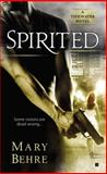 Spirited, Mary Behre, 0425268616