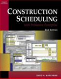 Construction Scheduling with Primavera Enterprise 9780766828612