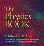 The Physics Book, Clifford A. Pickover, 1402778619