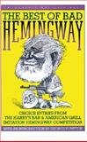The Best of Bad Hemingway, Harry's Bar & American Grill, 0156118610
