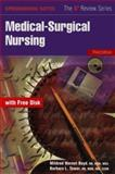 Medical-Surgical Nursing, Boyd, Mildred and Tower, Barbara L., 0874348617
